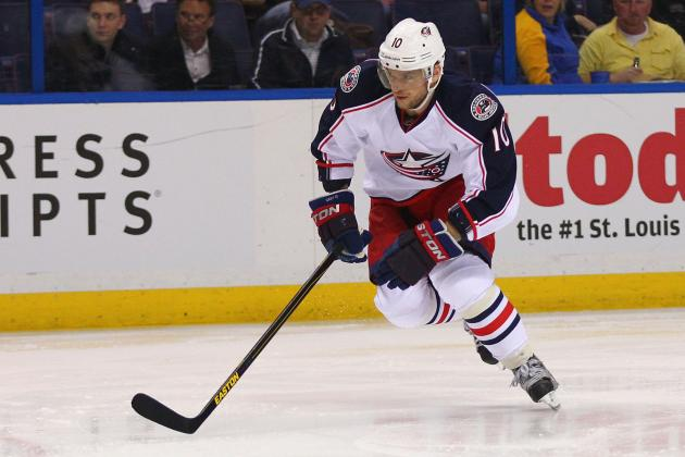 NHL Trade Deadline: Breaking Down the Marian Gaborik Blockbuster