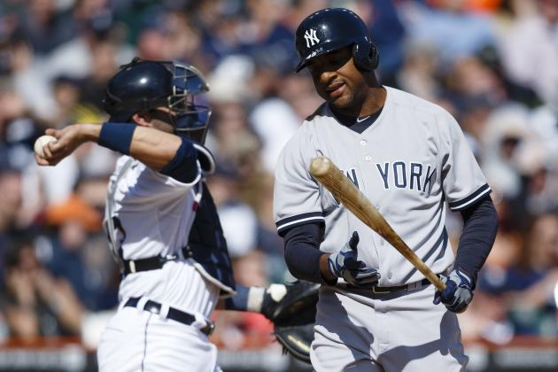 New York Yankees' Struggle Against Left-Handed Pitching Is a Serious Concern