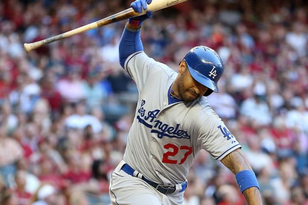 Los Angeles Dodgers: Breaking Down the Blue Crew's Scoring Woes