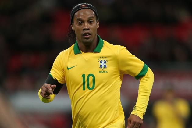Brazil vs. Chile: Complete Preview of International Friendly Fixture