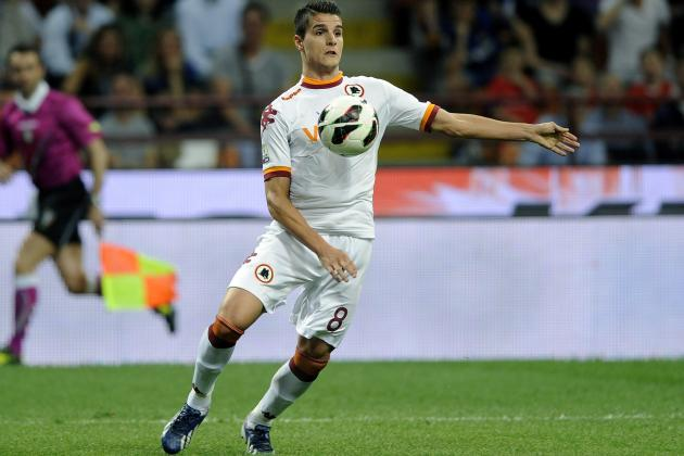 Roma's Erik Lamela: Why Manchester United Want to Sign Argentina's Latest Star