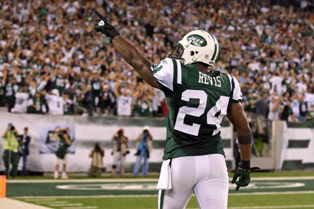 Does Darrelle Revis Trade Essentially Make Jets Clowns for Jadeveon Clowney?