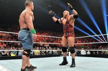 WWE: Why John Cena vs. Ryback Shows Everything That's Wrong with WWE
