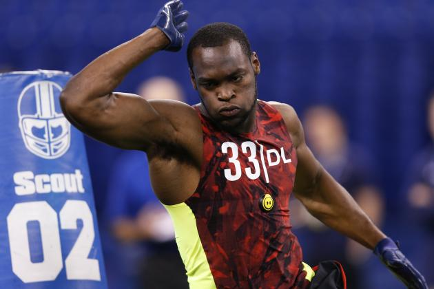 LSU's Mingo Fits Jets' Need for Big-Time Pass-Rusher