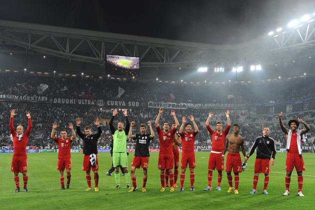 Why Bayern Munich Will Be Europe's Team to Beat Next Season