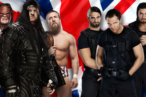 WWE Raw: The Shield Defeat Undertaker, Team Hell No and What It Means