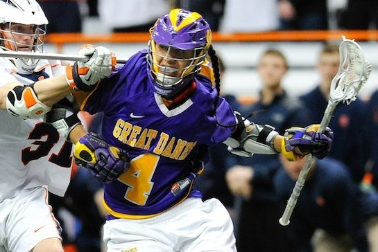 NCAA Lacrosse: No. 10 Albany Travels to Siena for Tuesday Night Clash