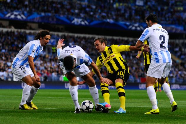 Mario Gotze: How the 'German Messi' Will Fit into Pep Guardiola's Bayern Munich