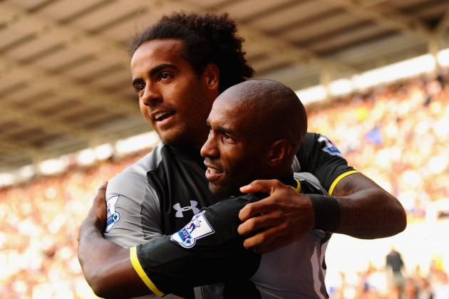 Premier League: Tom Huddlestone Will Quit Spurs If He Has to
