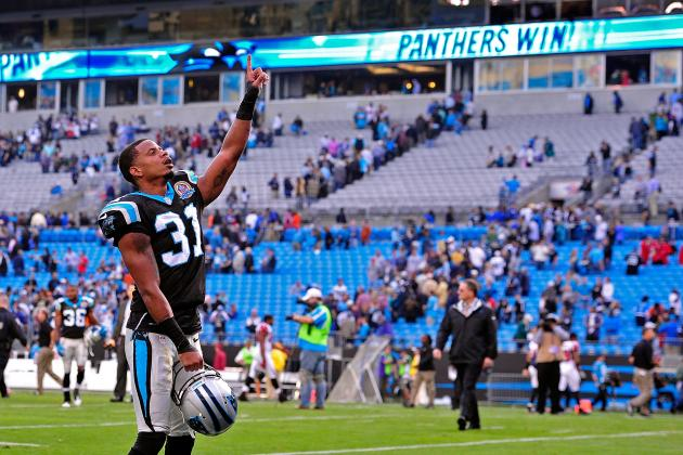 City OKs $87.5M Panthers Stadium Deal