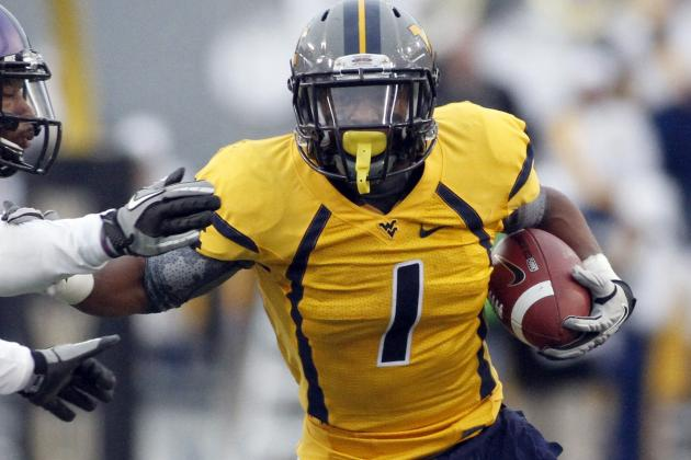 Sorensen: Panthers Should Shun Sensible, Take Tavon Austin
