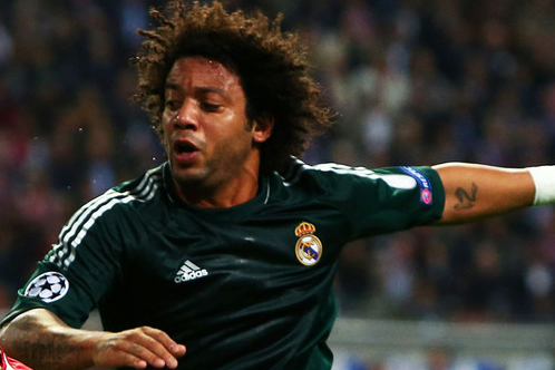 Champions League: Marcelo out Whilst Luka Modric Is Doubtful
