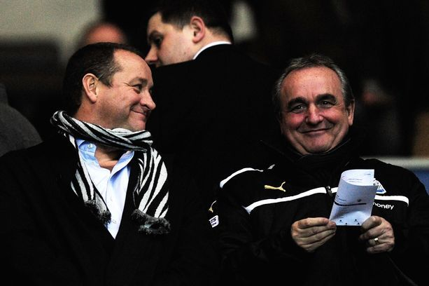 Newcastle United Seem Happy Just to Exist in the Premier League