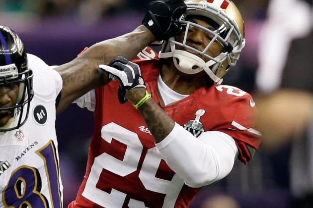 49ers' Culliver Needs to Recognize His New Reality