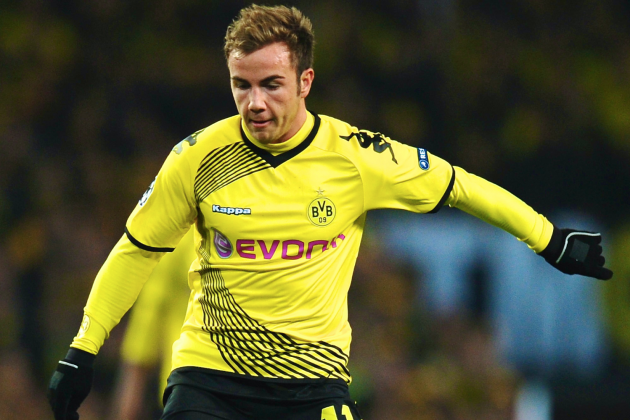 How Mario Gotze's Transfer Affects the Player, Dortmund, Bayern and Bundesliga
