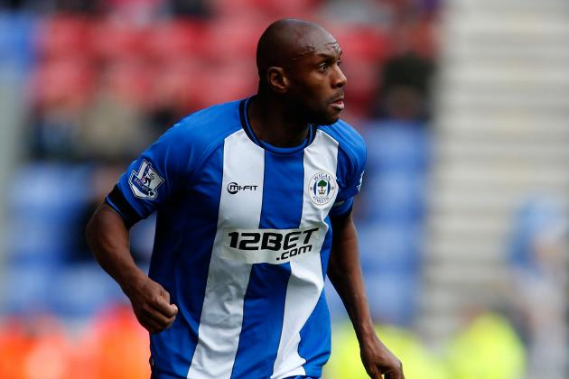 Wigan's Emmerson Boyce Demands Response After Back-to-Back Defeats