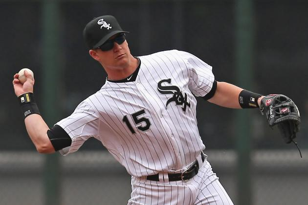 Danks, Beckham Plot Their Returns
