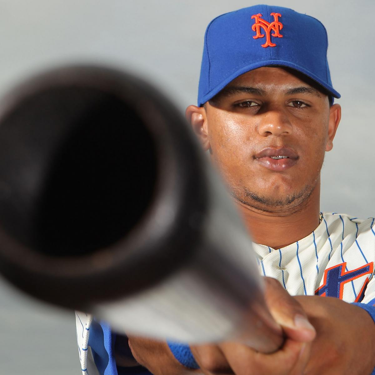 New York Mets: Stock Up, Stock Down For Top 10 Prospects