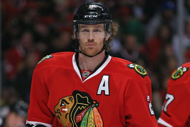 Duncan Keith Takes Sexism Heat After Dismissing Reporter's Question