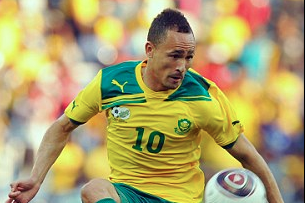 Everton Take 'New Pienaar' on Trial as Moyes Looks at South African Claasen