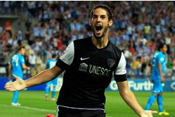 Monaco Interested in Isco