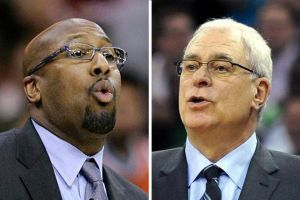 Sources: Cavs Reached out to Phil Jackson, Have 'Fixation' on Mike Brown