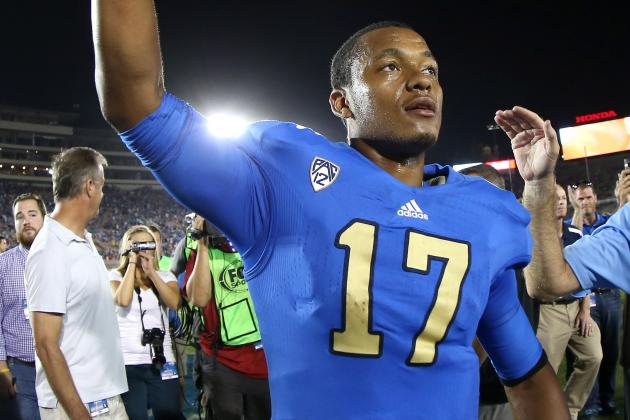 Brett Hundley Cutting Off Social Media