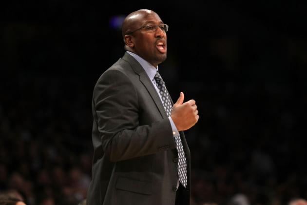 Mike Brown, Brian Shaw Top Sixers' List