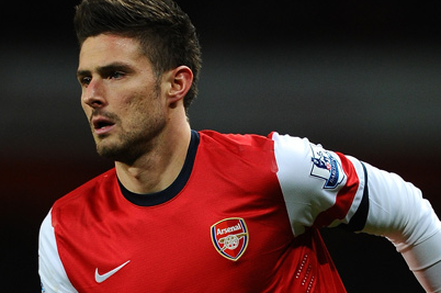 Giroud Claim Dismissed