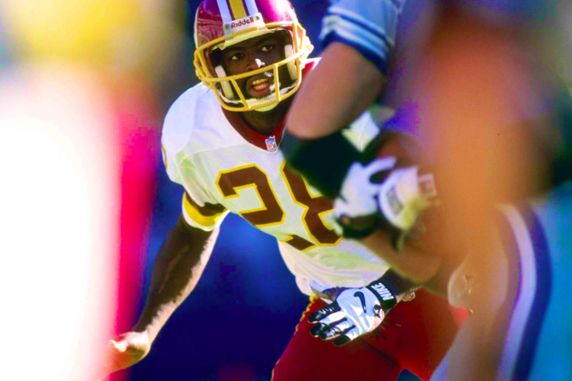 Top 10 Washington Redskins Draft Picks of All Time