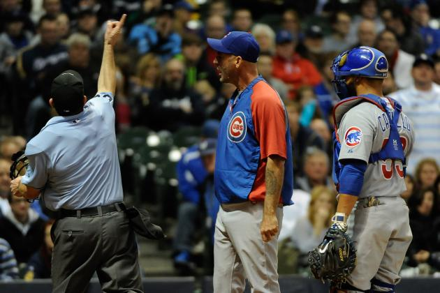 Chicago Cubs:  After 3 Weeks Cubs' Weaknesses Are Glaring