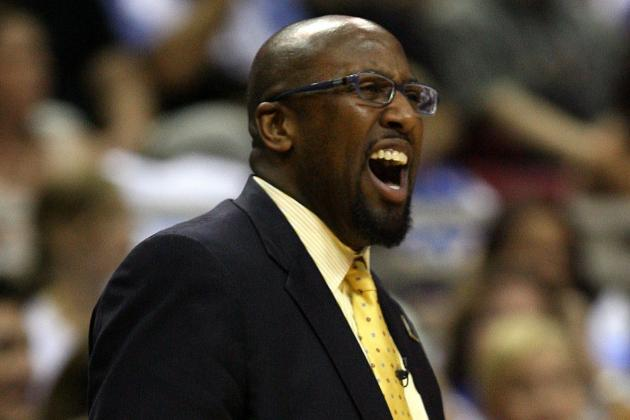 Hiring Mike Brown Would Be Giant Step Backward for Cleveland Cavaliers