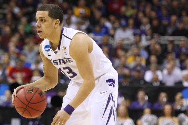 Florida an Option for Transfer Angel Rodriguez