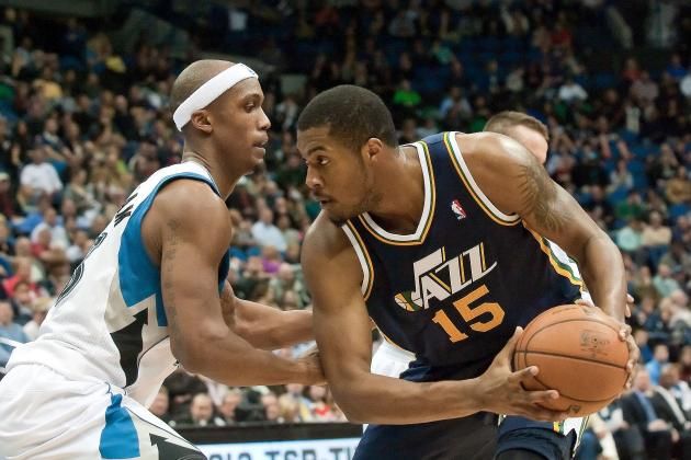 How the Utah Jazz Can Prepare for Next Season