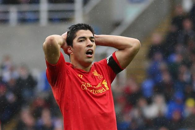 Luis Suarez: Why Liverpool Have No Need to Sell Their Flawed Forward