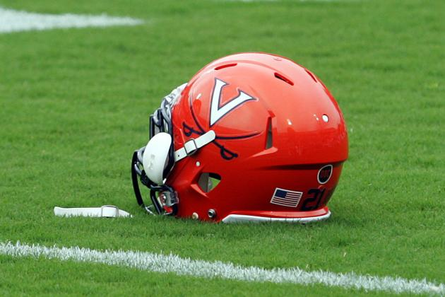 'Hoos Find Hidden Gem in Jackson