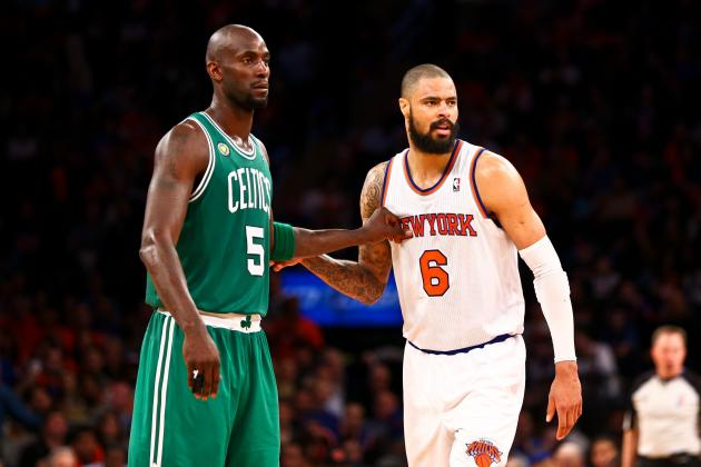 Knicks vs Celtics: What to Watch for in Pivotal Game 2