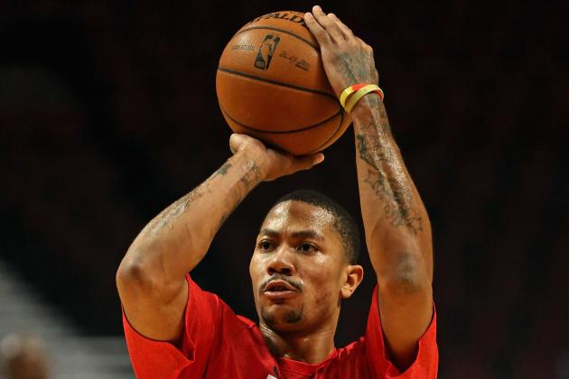 Derrick Rose Would Be Wise to Officially Shut Down Any Hope of Return