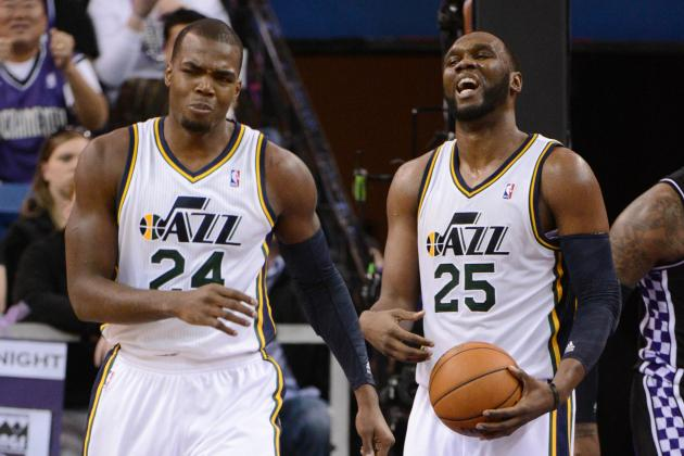 Al Jefferson, Paul Millsap Will Have Other Options in Offseason