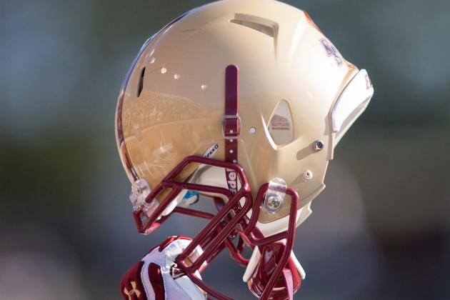 Boston College Football Recruiting: LB Kevin Cohee Commits