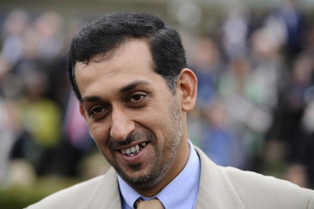 Godolphin and Sheikh Mohammed Rocked by Doping Bombshell