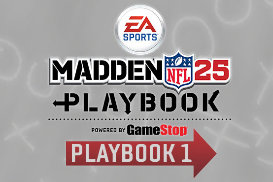 Playbook #1: Run Free