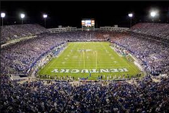 Kentucky Football Ticket Sales Booming