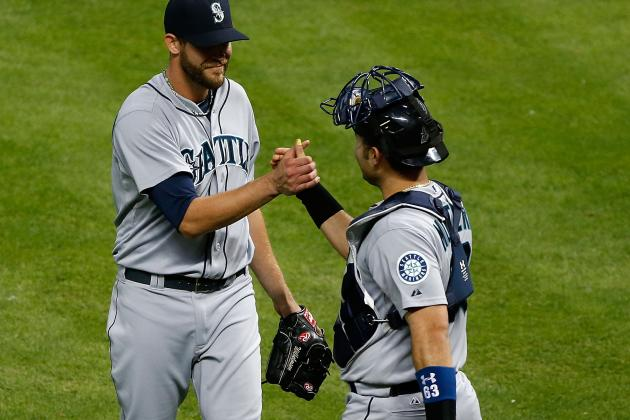 Mariners Need to Capitalize on 'LASTros Factor' While They Have Chance