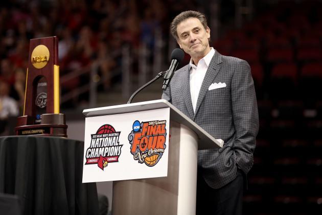 USPS Commemorates U of L Basketball Season