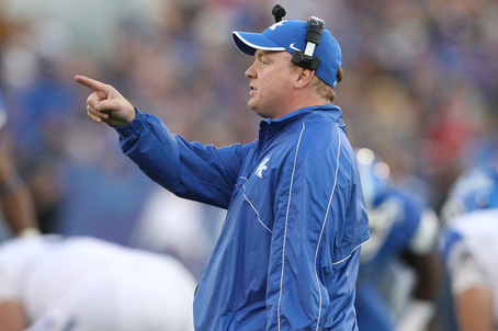 Two Wins Mark Stoops Needs Most in '13