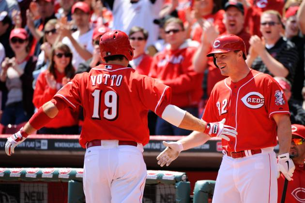How Are the Cincinnati Reds Performing Compared to Preseason Expectations?