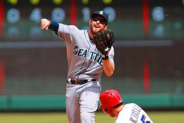 Make or Break Time for Mariners' Disappointing Young Bats