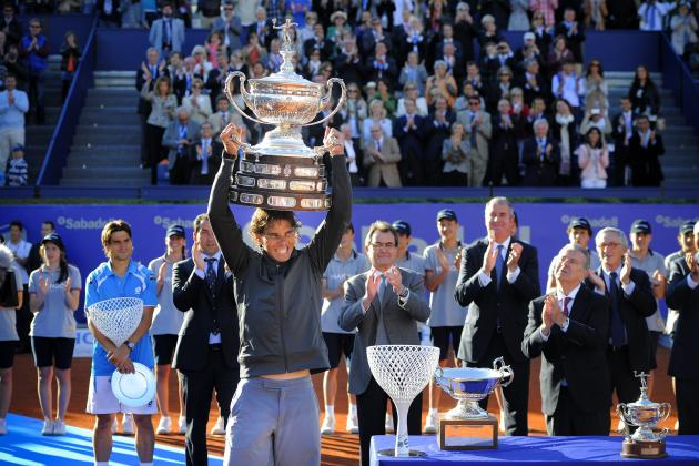 Barcelona Open 2013: Dates, Live Stream Info and Tournament Predictions