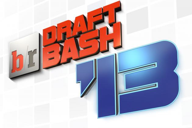 You're Invited to Bleacher Report's NFL Draft Bash 2013